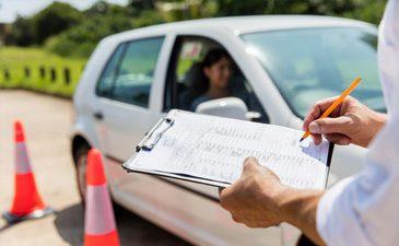 Devenez un conducteur responsable
